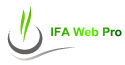 Creating financial websites for independent financial advisers (IFAs) and financial planners